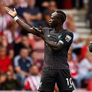Southampton 1:2 Liverpool