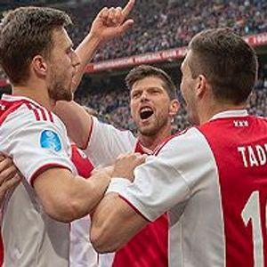 Ajax 4:1 FC Utrecht