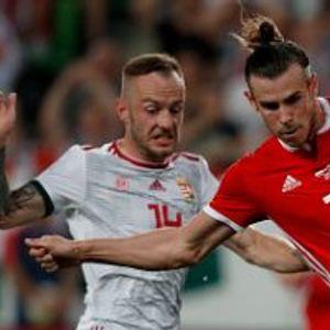 Hungary 1:0 Wales