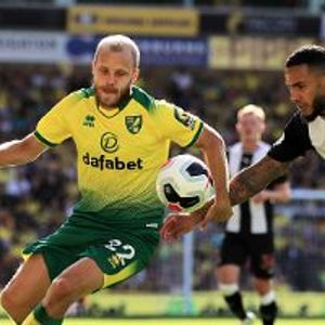 Norwich City 3:1 Newcastle United