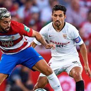 Granada 0:1 Sevilla