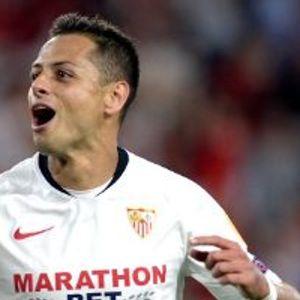 Sevilla 1:0 APOEL Nicosia