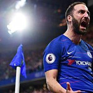 Chelsea 2:2 Burnley