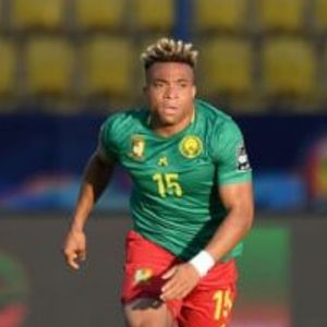 Benin 0:0 Cameroon