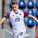 Andorra 0:2 Iceland