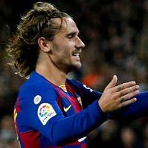 Barcelona 5:2 Valencia
