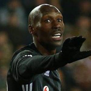 Sivasspor 1:2 Besiktas