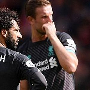 Sheffield United 0:1 Liverpool