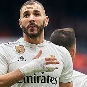 Real Madrid 3:0 Athletic Bilbao