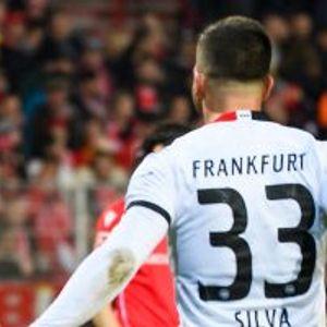Union Berlin 1:2 Eintracht Frankfurt