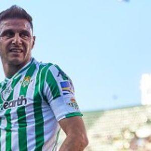 Real Betis 2:1 SD Huesca
