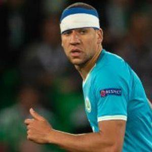 Saint-Etienne 1:1 Wolfsburg