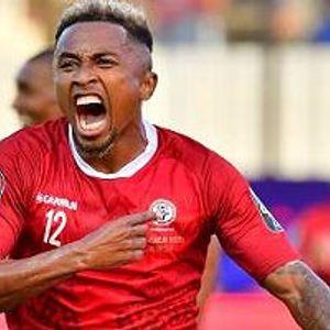 Madagascar 2:0 Nigeria