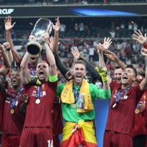 Liverpool 2:2 Chelsea