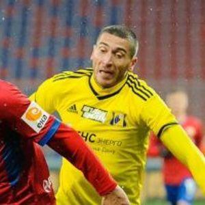 CSKA Moscow 1:3 FC Rostov