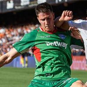 Valencia 3:1 Deportivo Alaves
