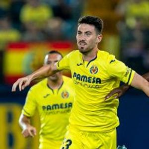 Villarreal 5:1 Real Betis