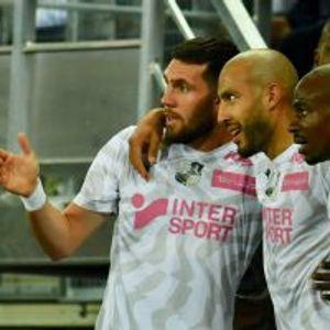 Amiens 3:1 Marseille