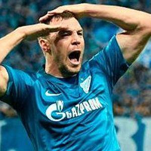 Zenit St. Petersburg 3:1 Benfica