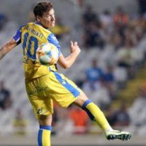 APOEL Nicosia 1:2 Qarabag FK