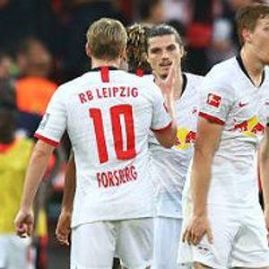 Union Berlin 0:4 RasenBallsport Leipzig