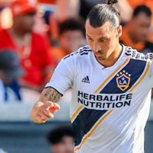 Houston Dynamo 4:2 LA Galaxy