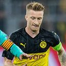 Borussia Dortmund 0:0 Barcelona