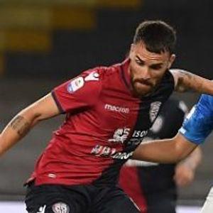 SSC Napoli 2:1 Cagliari