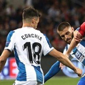CSKA Moscow 0:2 Espanyol