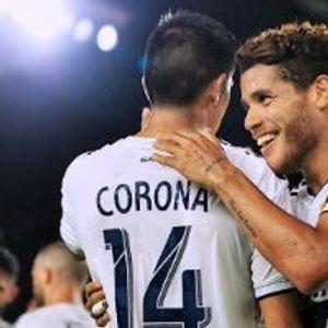 Orlando City 0:1 LA Galaxy