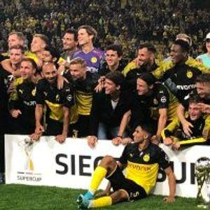 Borussia Dortmund 2:0 Bayern Munich