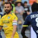 Frosinone 0:0 Chievo Verona