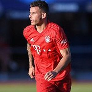 FC Rottach-Egern 0:23 Bayern Munich