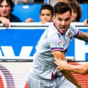 Deportivo Alaves 1:0 Levante
