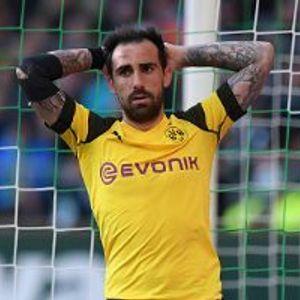 Werder Bremen 2:2 Borussia Dortmund