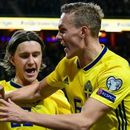 Sweden 2:1 Romania