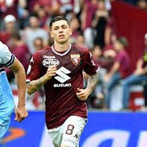 Torino 3:1 Lazio
