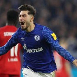Schalke 04 1:1 FC Koeln