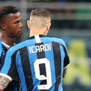 Inter 2:1 Empoli