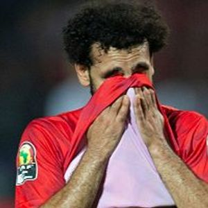 Egypt 0:1 South Africa