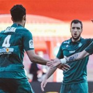 Monaco 2:3 Saint-Etienne