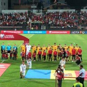 Albania 2:0 Moldova