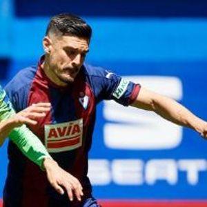 Eibar 1:0 Real Betis