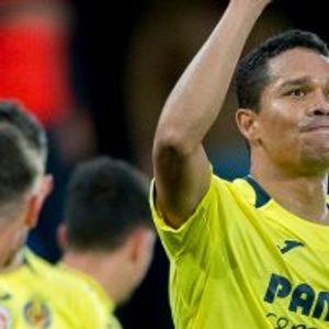 Villarreal 2:1 Leganes