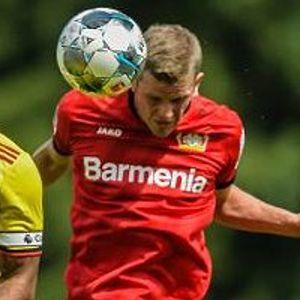 Bayer Leverkusen 1:2 Watford