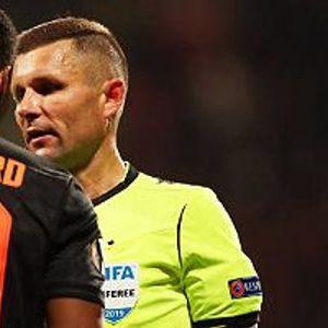 AZ Alkmaar 0:0 Manchester United