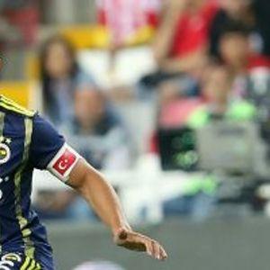 Sivasspor 2:1 Fenerbahce