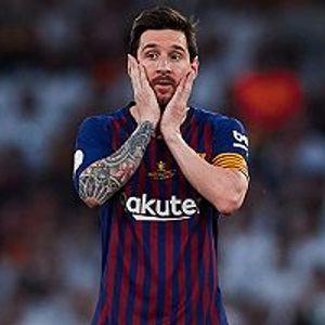 Barcelona 1:2 Valencia