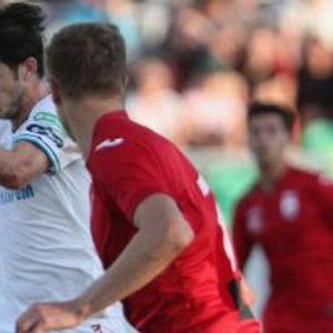 FC Ufa 1:0 Zenit St. Petersburg