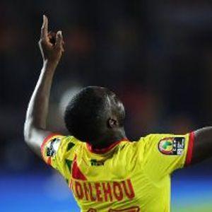 Morocco 1:1 Benin
